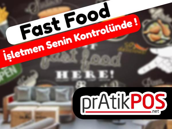Fast-Food Anasayfa