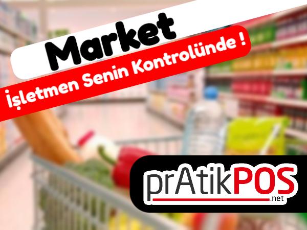 Market-3 Anasayfa
